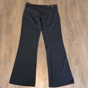 Adidas• Climalite Adifit Gray Regular Pant